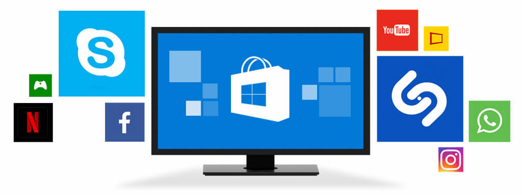 Optimize Windows 10 For Gaming: Prevent Store Apps From Running in the Background